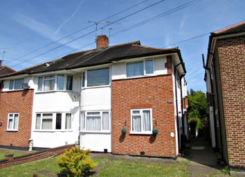 Thumbnail 2 bed flat for sale in Culvers Avenue, Carshalton