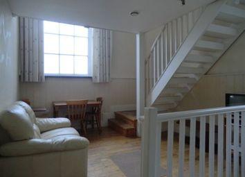 Thumbnail 1 bed maisonette to rent in Prendergast, Haverfordwest, Pembrokeshire