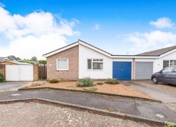 Thumbnail 3 bed bungalow for sale in Riverview, Melton, Woodbridge