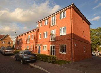 Thumbnail 2 bed flat to rent in Panyers Gardens, Dagenham