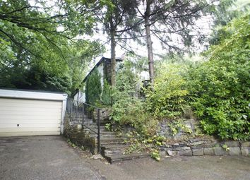 Thumbnail 3 bedroom detached bungalow for sale in Abbey Lane, Beauchief, Sheffield