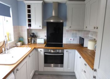 2 bed terraced house to rent in Glastonbury Close, Belmont, Hereford HR2