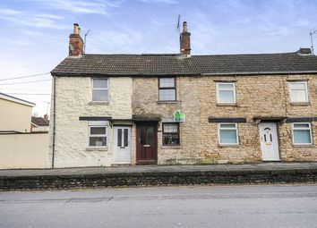 Thumbnail 1 bed terraced house for sale in London Road, Calne