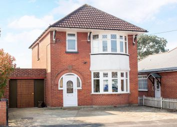 Thumbnail 3 bed detached house for sale in Westfield Road, Totton, Southampton