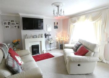 Thumbnail 3 bed terraced house for sale in Longbarrow, Cleator Moor, Cumbria