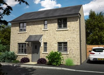 Thumbnail 3 bedroom detached house for sale in The Fyfield, Blunsdon Meadow, Swindon, Wilts