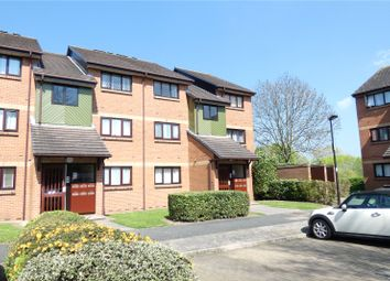 Thumbnail 1 bed flat for sale in Maltby Drive, Enfield, Greater London, UK