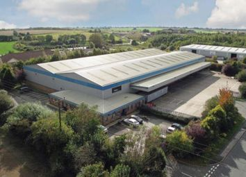 Thumbnail Light industrial for sale in Unit 1, Business Park, Knottingley Road, Knottingley