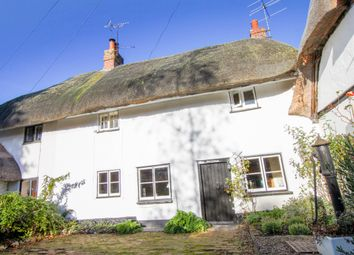 Thumbnail 2 bed cottage for sale in Monxton, Andover, Hampshire