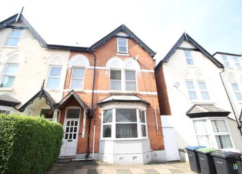 Thumbnail 2 bed flat to rent in Holly Road, Edgbaston, Birmingham