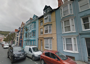 Thumbnail 1 bed flat to rent in 17 Portland Street, Aberystwyth