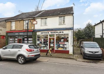 Thumbnail Retail premises for sale in 12 Updown Hill, Windlesham