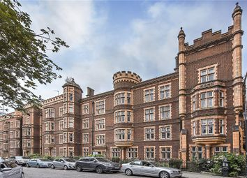Thumbnail 3 bed flat for sale in Kensington House, 35 Kensington Court, London