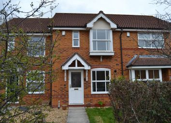 Thumbnail 2 bed terraced house to rent in Stag Way, Glastonbury
