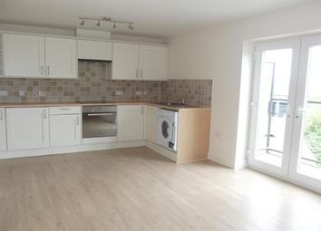 Thumbnail 2 bed flat to rent in Avonmouth, Bristol