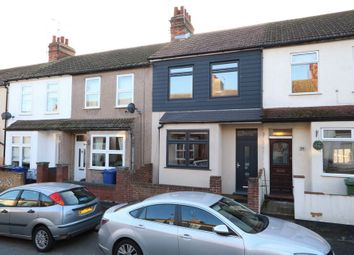 Thumbnail 2 bed terraced house for sale in Digby Road, Corringham, Stanford-Le-Hope