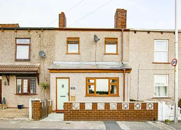 Thumbnail 3 bed terraced house for sale in Thomas Street, Hindley Green, Wigan