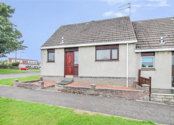 Thumbnail 2 bed end terrace house for sale in Johnston Avenue, Uphall, Broxburn
