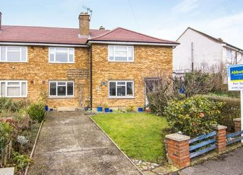 Thumbnail 2 bed maisonette for sale in Epping, Essex