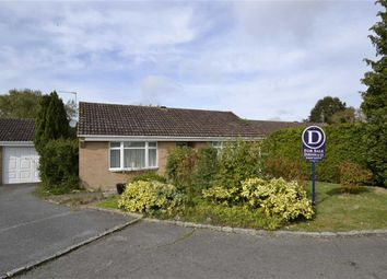 Thumbnail 2 bed detached bungalow for sale in Fromont Drive, Thatcham, Berkshire