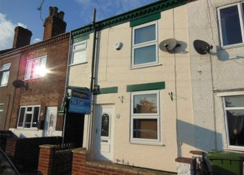 Thumbnail 3 bed terraced house to rent in Bridge Street, Langley Mill, Nottingham
