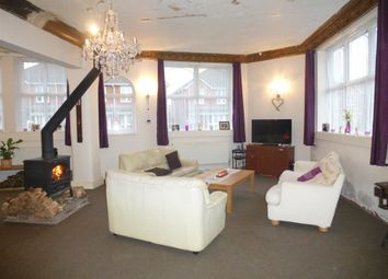 Thumbnail 7 bed end terrace house for sale in Sinclair Street, Garston, Liverpool