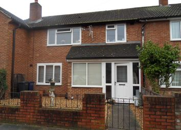 Thumbnail 3 bed terraced house for sale in Lauder Close, Northolt