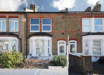 Thumbnail 3 bed property for sale in Cromwell Road, Hounslow