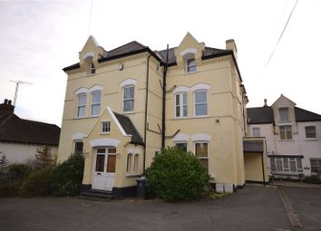 Thumbnail 1 bed flat for sale in Oakleigh Park South, London