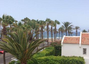 Thumbnail 1 bed apartment for sale in Parque Santiago I, Playa De Las Americas, Tenerife, Spain