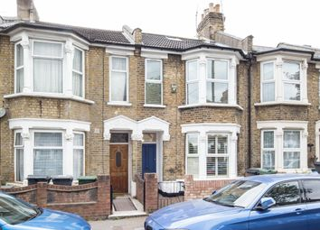 Thumbnail 3 bedroom terraced house to rent in Livingstone Road, London