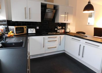Thumbnail 3 bed end terrace house for sale in Parkside Road, Bradford