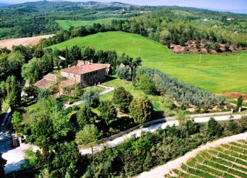 Thumbnail 9 bed detached house for sale in Via Roma, Trequanda, Siena, Tuscany, Italy