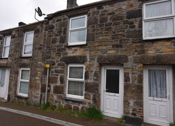 Thumbnail 2 bed cottage for sale in Station Road, Pool