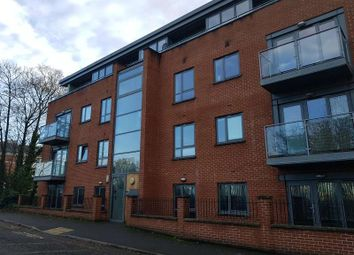 Thumbnail 2 bed flat to rent in Marquis Court, Station Approach, Epsom