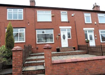 2 bed terraced house for sale in 41 Hunt Lane, Chadderton OL9