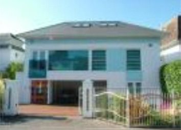 Thumbnail 2 bed flat to rent in 1 Brownsea Road, Poole, Dorset