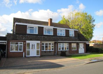 Thumbnail 4 bed property to rent in Perrysfield Road, Cheshunt, Waltham Cross