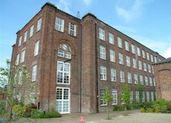Thumbnail 1 bed flat to rent in Higginson Mill, Denton Holme, Carlisle