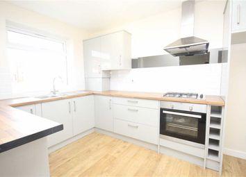 Thumbnail 2 bedroom flat to rent in Rainham Road South, Dagenham, Essex