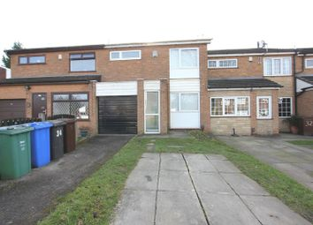 Thumbnail 3 bed property to rent in Tintern Avenue, Whitefield, Manchester