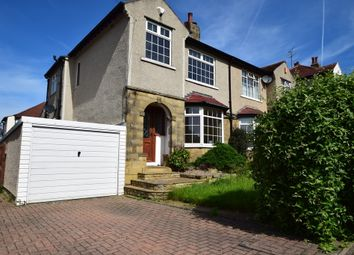Thumbnail 3 bed semi-detached house to rent in Westfield Drive, Riddlesden, Keighley