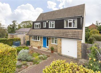 Thumbnail Detached house for sale in Southfield Road, Burley In Wharfedale, Ilkley