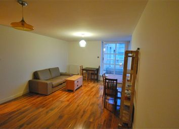 Thumbnail 1 bed flat to rent in Barrier Point, Victoria Dock, London