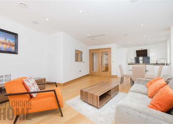 Thumbnail 2 bed property to rent in Ludgate Broadway, City, London