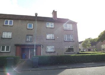 Thumbnail 2 bedroom flat to rent in Kerr Street, Barrhead, Glasgow
