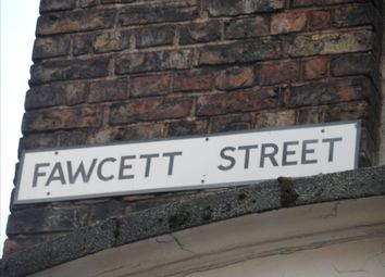 Thumbnail 1 bedroom flat to rent in Fawcett Street, Sunderland