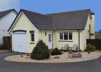 Thumbnail 3 bed detached house for sale in Snowdrop Crescent, Launceston
