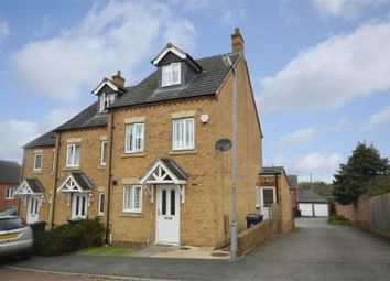 Thumbnail 4 bed property for sale in Glovers Lane, Raunds, Northamptonshire