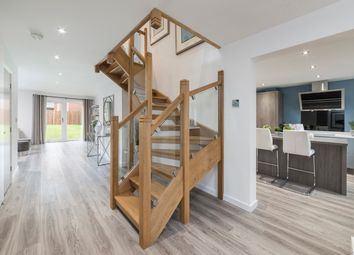 Thumbnail 5 bed detached house for sale in Salutation Road, Darlington, County Durham